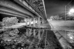 Canarvon Bridge Stanthorpe QLD