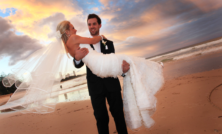 Lauren & Andrew, Wedding, Gold Coast