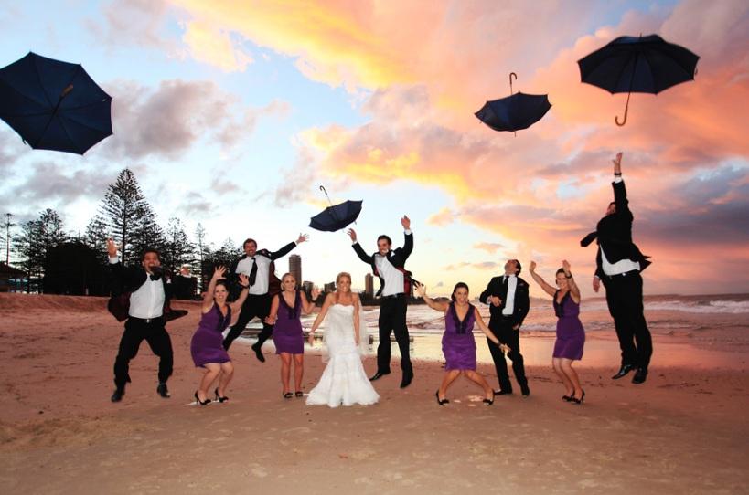 Lauren & Andrew, Wedding, Gold Coast