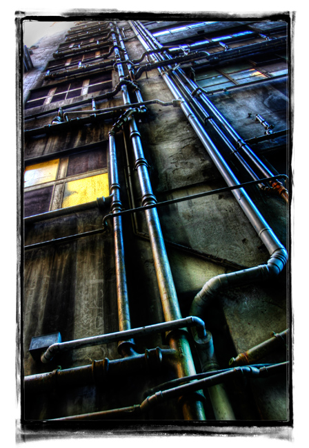 Pipework