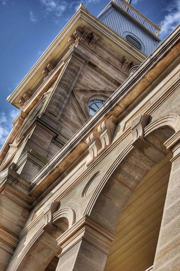 Warwick Town Hall
