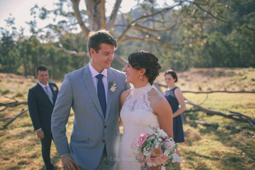 Zoe & David wedding @ Spicers Peak Lodge Maryvale SE Queensland Wedding Photography by Cory Rossiter -48