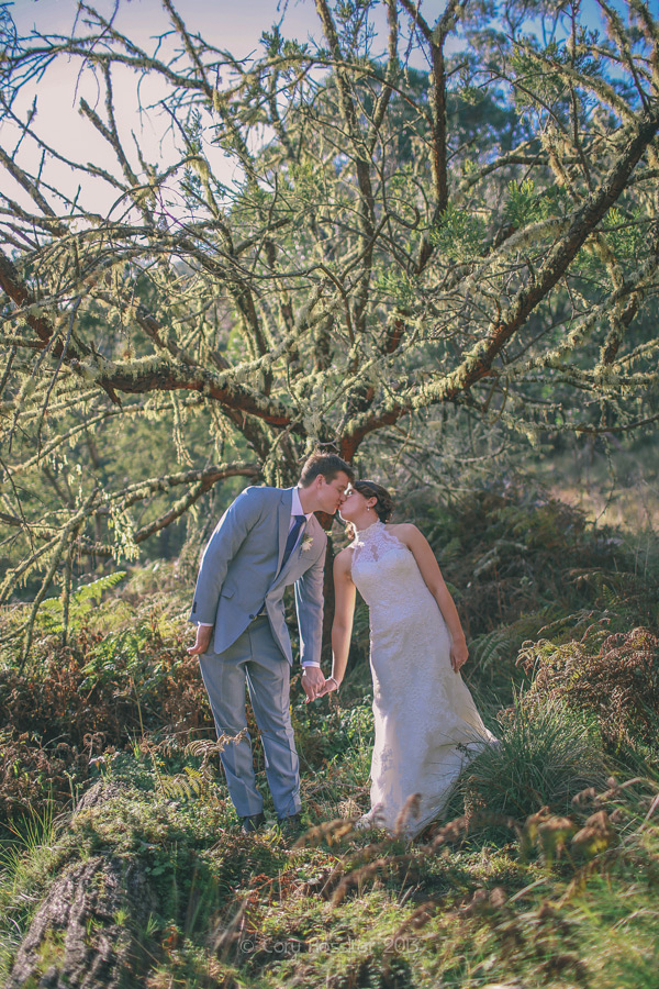 Zoe & David wedding @ Spicers Peak Lodge Maryvale SE Queensland Wedding Photography by Cory Rossiter -49